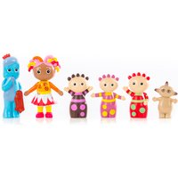 In the Night Garden Figurine Gift Pack - Cbeebies Gifts