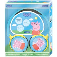 Peppa Pig Stereo Headphones