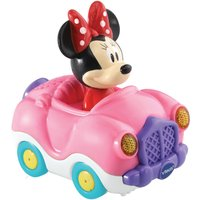 VTech Toot-Toot Drivers Disney Minnie Convertible