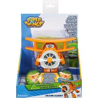 Super Wings Transforming Grand Albert