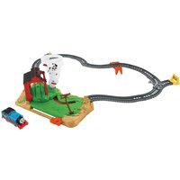Thomas & Friends Trackmaster Twisting Tornado Set