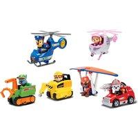 PAW Patrol Ultimate Rescue Mini Vehicles Assortment