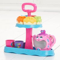LeapFrog Musical Rainbow Tea Party Refresh - Leapfrog Gifts