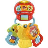 VTech Baby Drive & Discover Keys