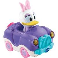 VTech Toot-Toot Drivers Disney Daisy Duck Convertible