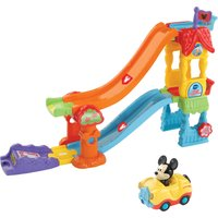 VTech Toot-Toot Drivers Disney Mickey Mouse Happy House