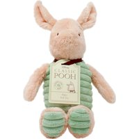 Winnie The Pooh & Friends Piglet Soft Toy - Soft Toys Gifts