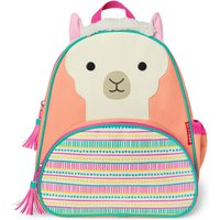 Skip Hop Zoo Backpack - Llama - Dolls Gifts