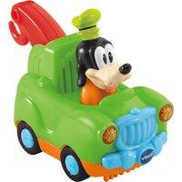VTech Toot-Toot Drivers Disney Goofy's Tow Truck