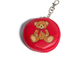 Hamleys Bear Keyring Purse
