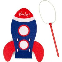 Click to view product details and reviews for Hamleys Catapult Zoomer Rocket.