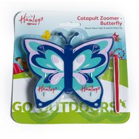 Click to view product details and reviews for Hamleys Catapult Zoomer Butterfly.