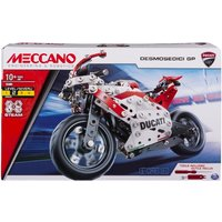 Meccano Ducati Model Motorcyle Kit