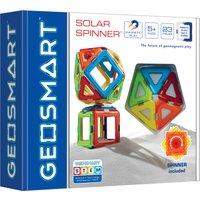 GeoSmart Solar Spinner - 23 pcs