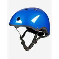 Click to view product details and reviews for Micro Scooter Child Helmet Navy Small.