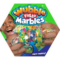 Wubble Fulla Marbles Ball - Marbles Gifts