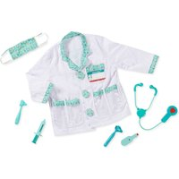 Melissa & Doug Doctor Roleplay Set
