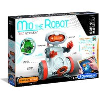Clementoni Science Museum Mio Robot 2.0 - Science Gifts