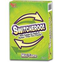Switcheroo Mini Board Game