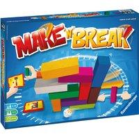 Ravensburger Make n Break Building Game - Building Gifts