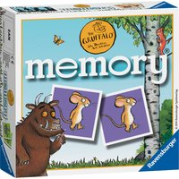 Ravensburger The Gruffalo Memory Game - The Gruffalo Gifts