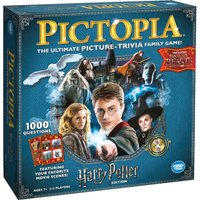 Ravensburger Pictopia  Harry Potter Picture Trivia Game
