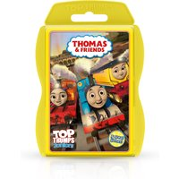 Thomas & Friends Top Trumps Junior
