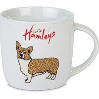 Hamleys Corgi Mug