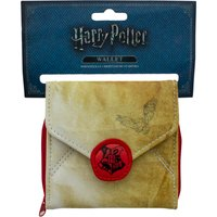 Harry Potter Hogwarts Emblem Wallet