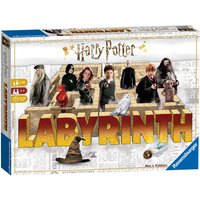 Ravensburger Harry Potter Labyrinth Moving Maze Game