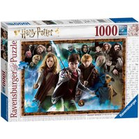 Ravensburger Harry Potter 1000 Piece Puzzle
