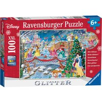 Ravensburger Disney Princess Christmas 100 Piece XXL Puzzle