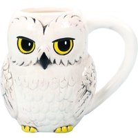 Harry Potter Hedwig Shaped Boxed Mug