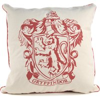Harry Potter Gryffindor Cushion - Harry Potter Gifts