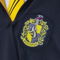 Harry Potter Hufflepuff Robe (Large)