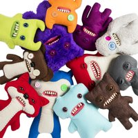 Fuggler Deluxe 12-Inch Soft Toy Assortment
