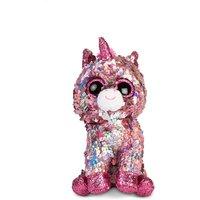 TY Sparkle Unicorn Sequin Flippable Boo