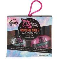 Unicorn Nail Varnish Duo Set - Nail Varnish Gifts
