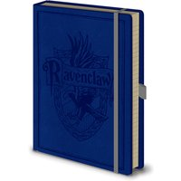 Harry Potter Ravenclaw A5 Premium Notebook