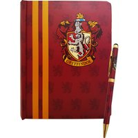 Harry Potter Notebook and Pen Set