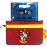Harry Potter Card Holder