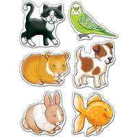 Pets Puzzle - Pets Gifts