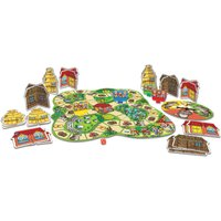 Orchard Toys Three Little Pigs Game - Pigs Gifts