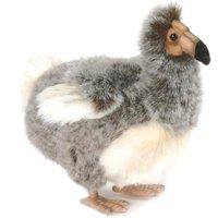 Hansa Toys 23cm Dodo Bird Soft Toy