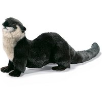 Hansa Toys 24cm River Otter Soft Toy - Toys Gifts