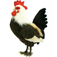 Hansa Toys 43cm Rooster Soft Toy