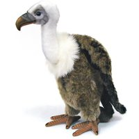 Hansa Toys 30cm Vulture Soft Toy