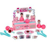 L.O.L. Surprise: Factory Fun Game - Lol Surprise Gifts