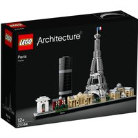 LEGO Architecture Paris 21044 - Architecture Gifts