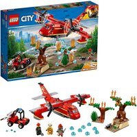 LEGO City Fire Plane Set 60217